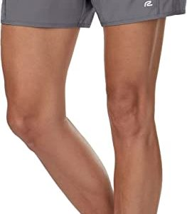 Shorts with Zipper