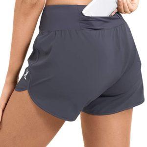 Quick Dry Running Shorts