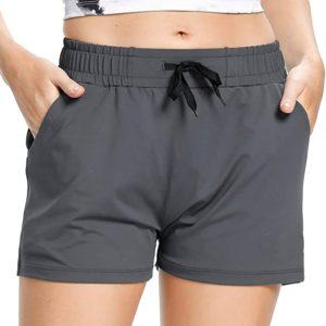 Workout Hiking Shorts