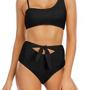 Swimsuits Ruffled