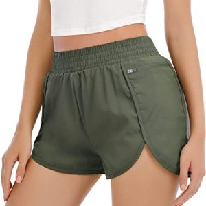 Athletic Shorts for Summer