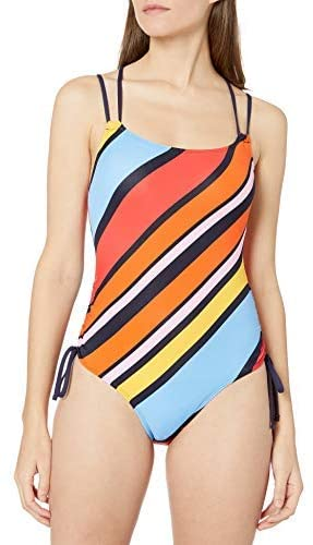 Cross Back Shirred Front