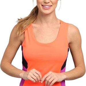 Full Coverage Tank Top
