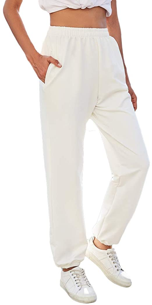 Sport Pants with Pockets