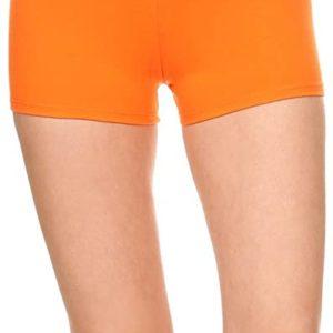 Yoga Gym Booty Shorts