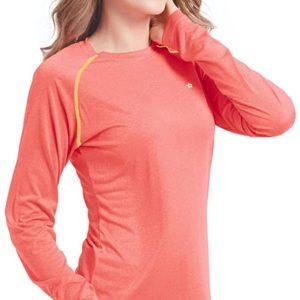 Lightweight Top Shirt