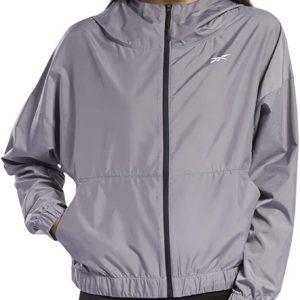 Ready Hooded Jacket