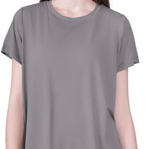 Tees with Back Longline