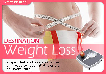 Destination Weight Loss