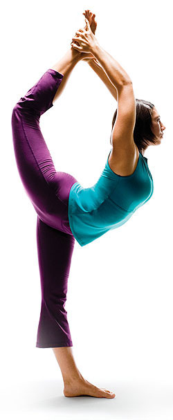 Yoga : Women Fitness