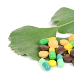 Ginkgo biloba, an herbal dietary supplement de-mystified: A Canadian Study