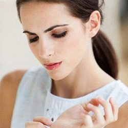 'Hidden' fragrance compound can cause contact allergy: A Swedish Study