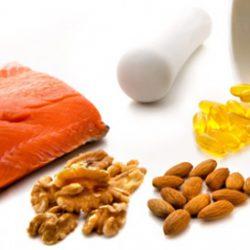 Omega-3 dietary supplements pass blood-brain barrier: A Swedish Study