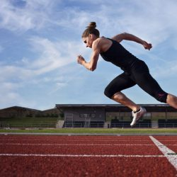 Female athlete triad syndrome a growing concern: A Study