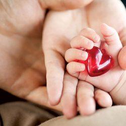 Congenital Heart Disease: Today's Warriors Survive!