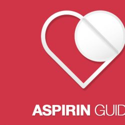 'Aspirin-Guide' app for clinicians helps personalize decisions