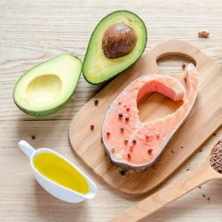 Omega-3s leads to lower risk of fatal heart disease
