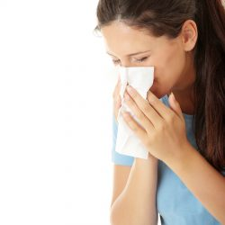 Nasal Allergy: Tips to Fight It Out