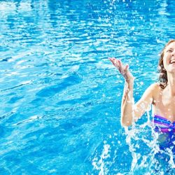 Catch Up On Aqua Zumba To Avoid Stress On Joints