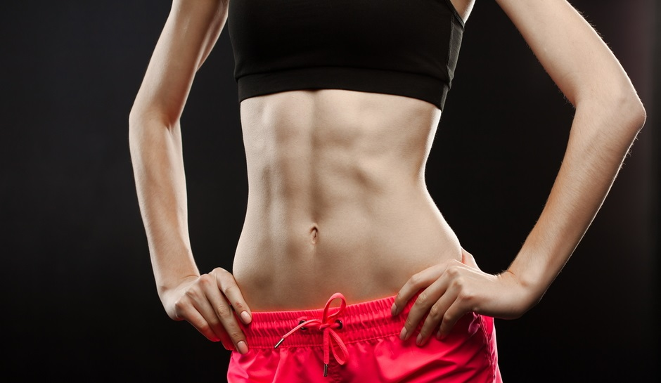 Ab Crack: The New Misguiding Fitness Craze - Women Fitness