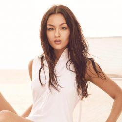 Supermodel 'In-The-Making' Mia Kang Talks Fashion, Fitness & Sports Illustrated!