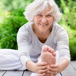 Top 10 Yoga Poses For Seniors