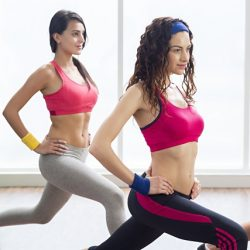 Aerobics: Key to Reduce the Risk of Heart Failure