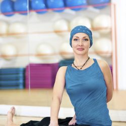 Exercise Improves Memory in Breast Cancer Survivors