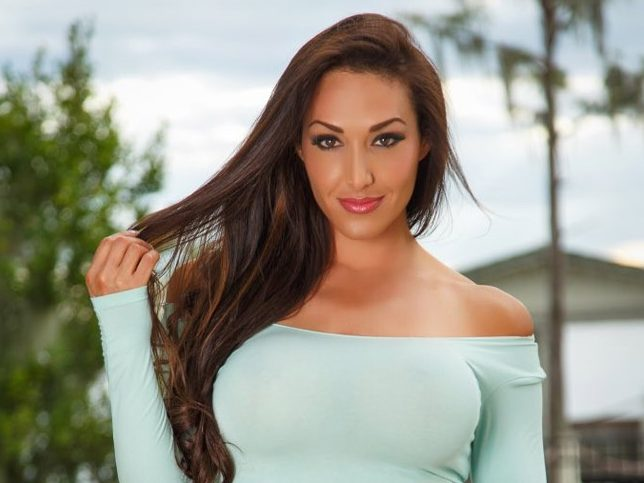 """Instagram's """"Sexy Fitness Model"""" Gia Macool Talks About Loving and ..."""
