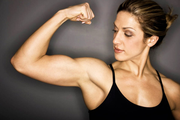 Strategy for Building Muscle Mass and Muscle Density ...