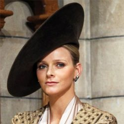 Charlene Wittstock – Most Beautiful Princesses Of The World