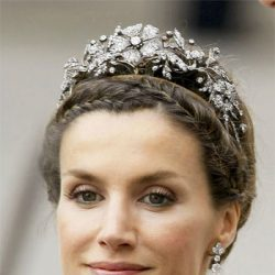 Princess Letizia – Most Beautiful Princesses Of The World