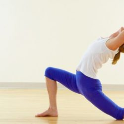 Yoga to Boost Your Metabolic Pathway