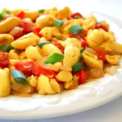 Ackee – Top 10 Most Dangerous Fruits and Vegetables in the World