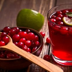 Cranberries Block Bacterial Infections