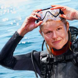 "The World's ""Best Female Underwater Explorer"" Jill Heinerth Shares Her Awe-Inspiring Success Story"