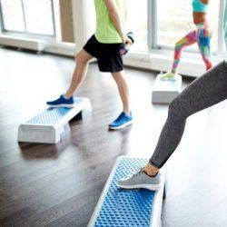 Step Aerobics: Effective in Modifying (Cholesterol) Profiles