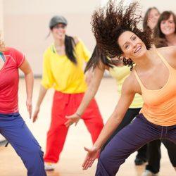 Zumba Fitness: Making Exercise Fun