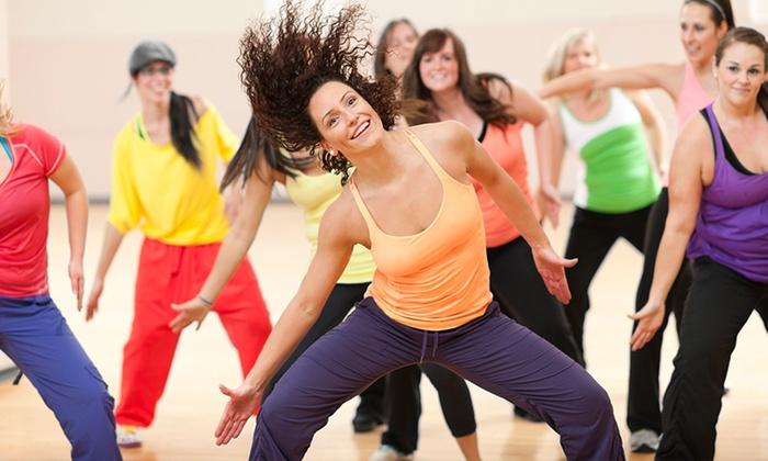 zumba fitness making exercise fun   women fitness