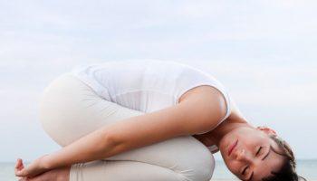 yoga pain