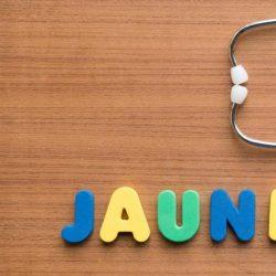 Jaundice or Yellow Eyes