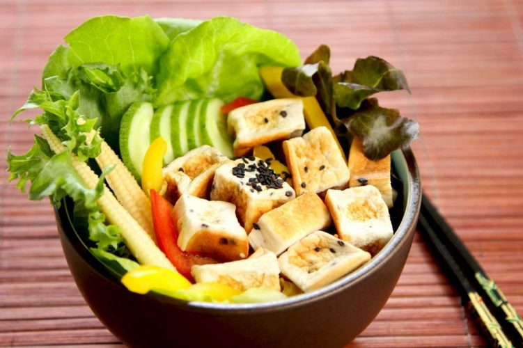 tofu a nutritional powerhouse  women fitness