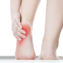 Managing Heel Pain
