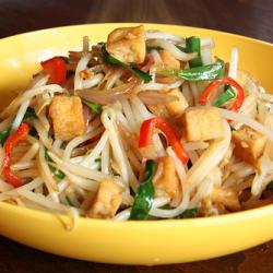 Tofu: A Nutritional Powerhouse