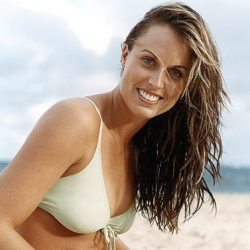 Top 10 Most Beautiful Women Swimmers – Amanda Beard