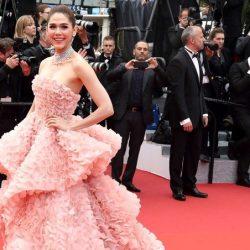 How do Celebrities Prepare for Big Events?