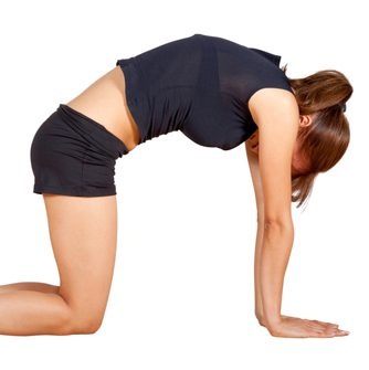 the yoga workout for flat abs  women fitness