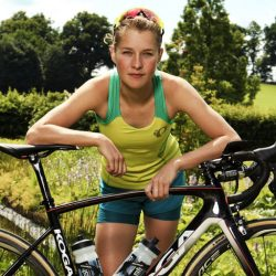 Olympic Triathlete Rachel Klamer Is All Set To Make History!