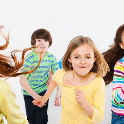 Physical Activity Guidelines For Young Children