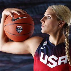 Top 10 Best Female Basketball Players 2016 – Elena Delle Donne